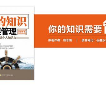【知識管理PPT】很棒的18頁知識管理PPT模板下載,靜態書籍介紹範本的頁面格式