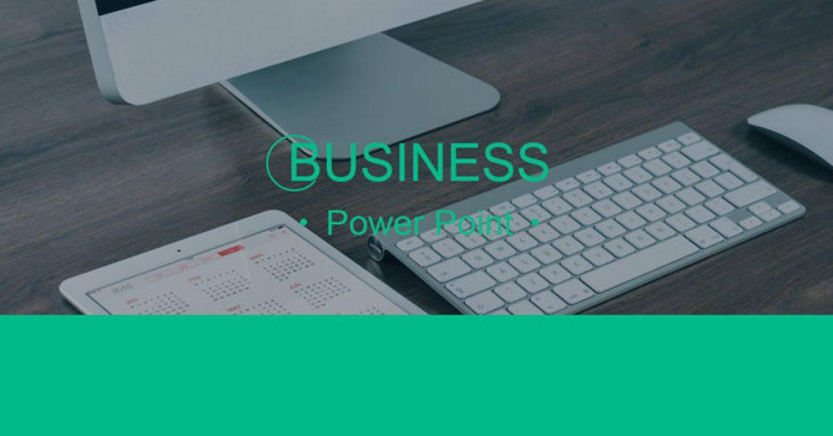 【商務時尚PPT】華麗的18頁商務時尚PPT模板下載,靜態商業會議範本的編輯格式檔