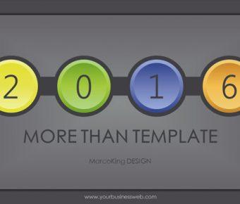 【灰色質感PPT】優質的23頁灰色質感PPT模板下載,靜態灰色商務簡報的頁面檔