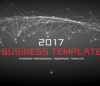 【商務規劃PPT】高質量的29頁商務規劃PPT模板下載,動態商業需求簡報的範本檔