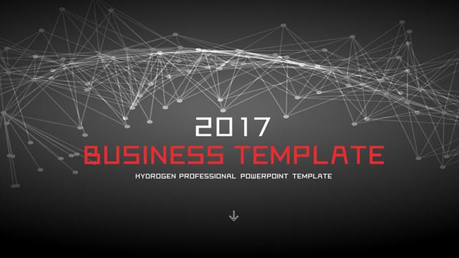 商務規劃   簡報免費下載