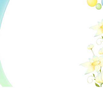 【PPT清淡配色】高質感的4頁PPT清淡配色模板下載,靜態簡約配色背景的編輯格式