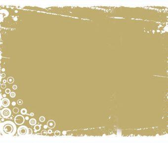 【PPT斑駁背景】完美的4頁PPT斑駁背景模板下載,靜態復古斑駁封面的頁面檔