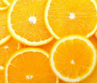 【PPT檸檬背景】高質感的7張PPT檸檬背景模板下載,靜態檸檬圖案素材的樣式檔