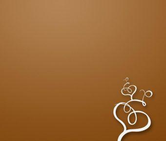【PPT愛心封面】精美的2張PPT愛心封面模板下載,靜態創意愛心圖案的版型作業檔