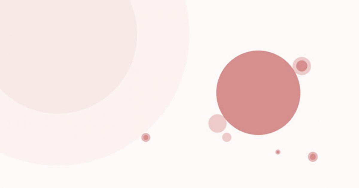 【PPT圓形斑點】細緻的2頁PPT圓形斑點模板下載,靜態斑點圖案素材的素材格式