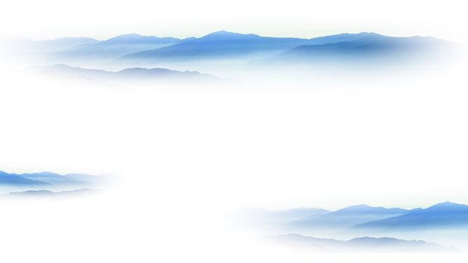 PPT雲霧背景 模板下載 | 天天瘋PPT
