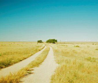 【PPT田野背景】細緻的6張PPT田野背景模板下載,靜態田園風格素材的作業檔