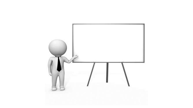 PPT白板演講素材 模板下載 | 天天瘋PPT
