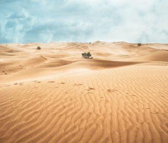【PPT沙漠背景】極致的26張PPT沙漠背景模板下載,靜態沙漠圖案素材的樣版格式檔