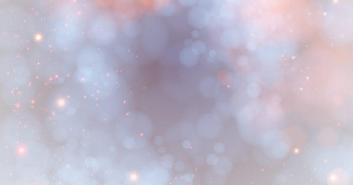 【PPT朦朧背景】不錯的6張PPT朦朧背景模板下載,靜態光暈圖案素材的格式檔