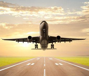 【PPT飛機背景】大器的7張PPT飛機背景模板下載,靜態飛機圖案素材的頁面檔