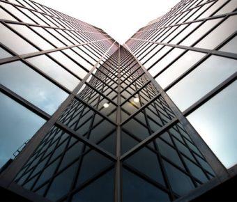 【PPT高樓背景】精緻的5張PPT高樓背景模板下載,靜態大樓背景素材的檔案格式