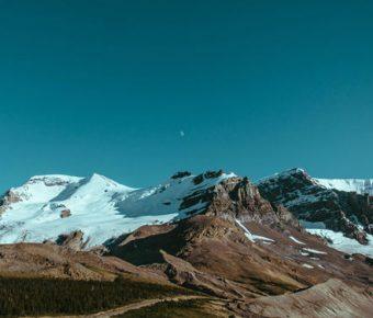 【PPT雪山背景】華麗的10張PPT雪山背景模板下載,靜態雪山底圖素材的模板擋