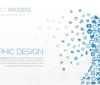 【PPT藝術雲素材】高品質的6頁PPT藝術雲素材下載,靜態創意標籤圖的版型作業檔