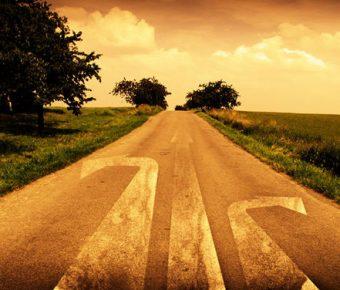 【PPT公路背景】完整的8張PPT公路背景模板下載,靜態道路背景素材的簡報檔