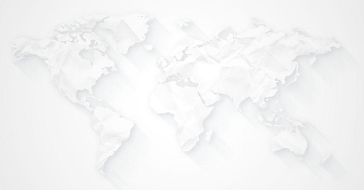 【地圖背景】優質的7張地圖背景模板下載,靜態灰色背景簡報的簡報格式